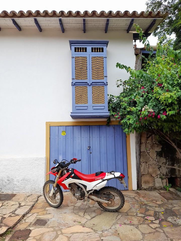 Casa do Anhanguera