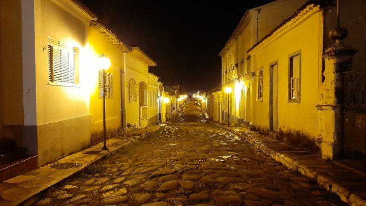 Goiás Vintage
